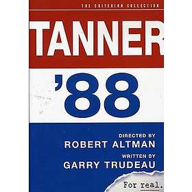 Tanner '88 - Criterion Collection (US)