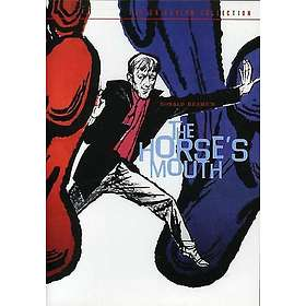 Horses Mouth - Criterion Collection (US)