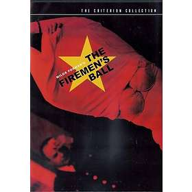 The Firemen's Ball - Criterion Collection (US)