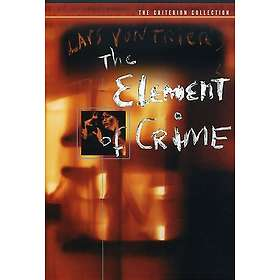 The Element of Crime - Criterion Collection (US)