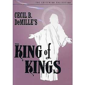 The King of Kings - Criterion Collection (US)