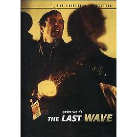 The Last Wave - Criterion Collection (US)