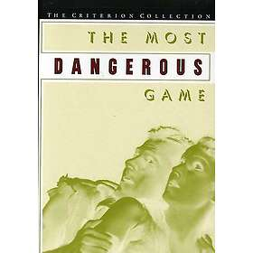 The Most Dangerous Game - Criterion Collection (US)