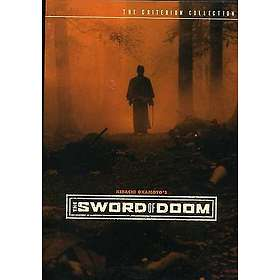 Sword of Doom - Criterion Collection (US)