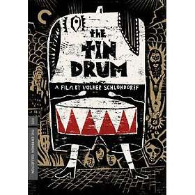 The Tin Drum - Criterion Collection (US)