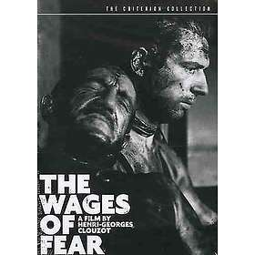 The Wages of Fear - Criterion Collection (US)