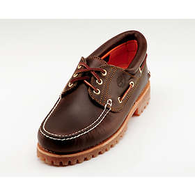 Timberland Classic 3 Eye Oxford Shoes