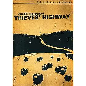 Thieves Highway - Criterion Collection (US)