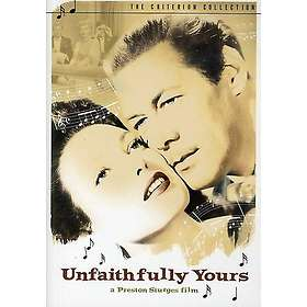 Unfaithfully Yours - Criterion Collection (US)