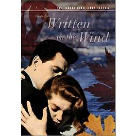 Written on the Wind - Criterion Collection (US)