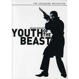 Youth of the Beast - Criterion Collection (US)