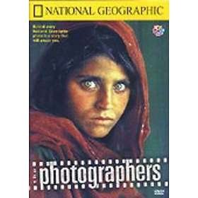 National Geographic - Fotograferna