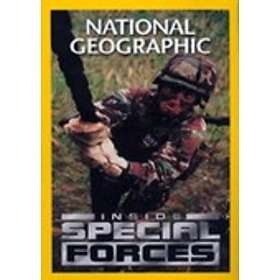 National Geographic - Inside Special Force