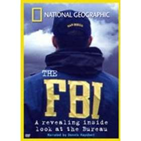 National Geographic - The FBI