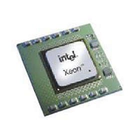Intel Xeon 2.66 2,66GHz Socket 604 Box