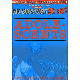 Adolescents: Live at the House of Blues (US)