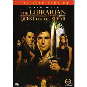 The Librarian: Quest for the Spear (US)