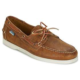 Sebago Docksides Leather