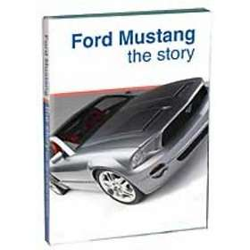 Ford Mustang: The Legend Lives on