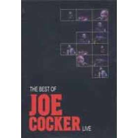 Joe Cocker: Best of Joe Cocker - Live