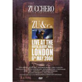 Zucchero: ZU & Co - Live at Royal Albert Hall 2004