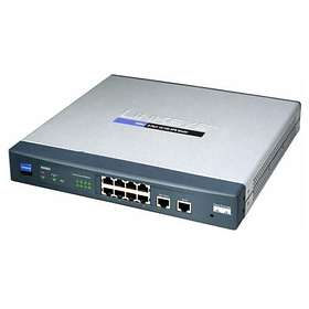 Cisco Small Business RV082 VPN