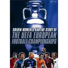Golden Moments and the Story of UEFA
