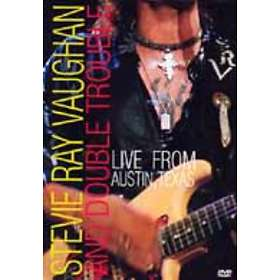 Stevie Ray Vaughan: Live in Austin, Texas