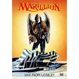 Marillion: Live at Loreley