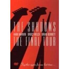 Shadows: Final Tour