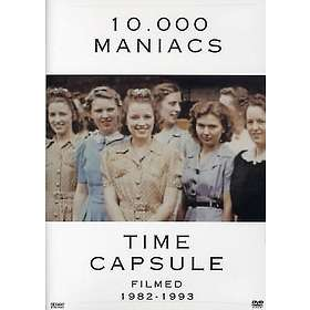 10000 Maniacs: Time Capsule (US)