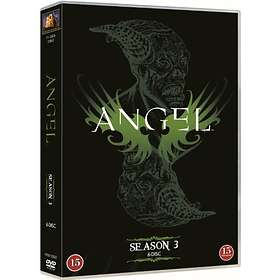 Angel - Sesong 3 Box