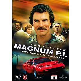 Magnum P.I. - Sesong 2