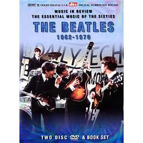 Beatles: Music in review Beatles 62 - 70