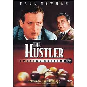The Hustler - Special Edition (UK)