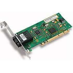 3Com Firewall Fiber PCI Card with 100 LAN