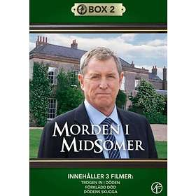 Morden I Midsomer - Box 2