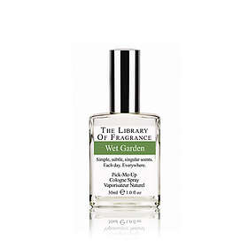 Demeter Wet Garden Cologne 30ml
