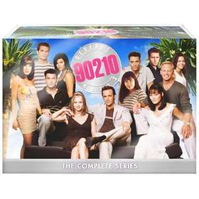 Beverly Hills 90210 - The Complete Series