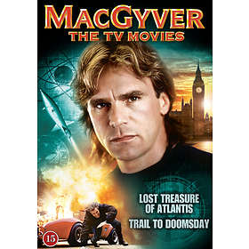 Macgyver - The TV Movies