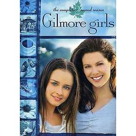 Gilmore Girls - Complete Season 2 (US)