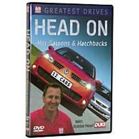 Head on Saloons & Hatchbacks