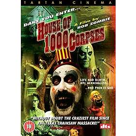 House of 1000 Corpses (UK)