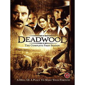 Deadwood - Sesong 1