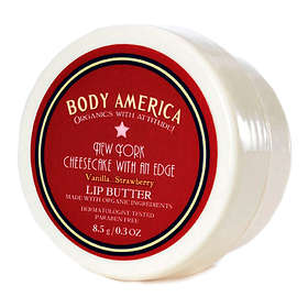 Body America New York Cheesecake With An Edge Lip Butter Pot