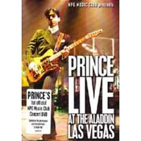 Prince: Live at the Aladdin in Las Vegas