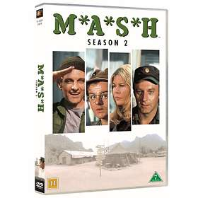 M*A*S*H - Sesong 2 Box