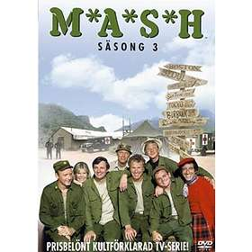 M*A*S*H - Sesong 3 Box