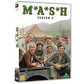 M*A*S*H - Sesong 5 Box