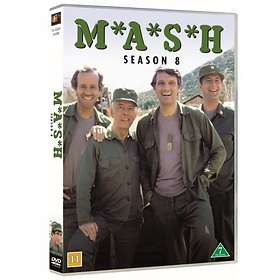 M*A*S*H - Sesong 8 Box